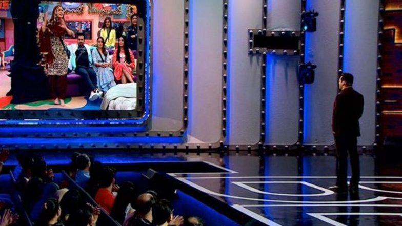 Bigg Boss Season 13, October 5 Weekend War: टास्कदरम्यान केलेल्या वर्तवणुकीमुळे शेफाली बग्गा हिला सलमान खान याने सुनावले, हिना खान हिची दमदार घरात एन्ट्री