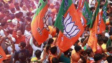महाराष्ट्र विधानसभा निवडणूकीसाठी NDA ने पार केला बहुमताचा आकडा