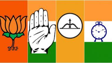 Maharashtra Assembly Election 2019: कमळ, हाताचा पंजा आणि घड्याळ, जाणून घ्या विविध राजकीय पक्षांच्या निवडणूक चिन्हांचा इतिहास