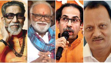 Maharashtra Assembly Elections 2019: ... म्हणून बाळासाहेब ठाकरे यांना अटक केली: छगन भुजबळ