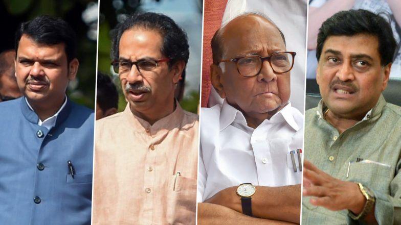 Maharashtra Assembly Elections 2019: महाराष्ट्र विधानसभा निवडणुकीवर हे '3' महत्वाचे मुद्दे टाकू शकतील प्रभाव