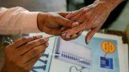 Maharashtra ZP Election 2021: महाराष्ट्रातील 5 जिल्हा परिषद आणि 33 पंचायत समित्यांमधील निवडणुकांचा कार्यक्रम जाहीर