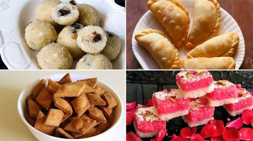 Diwali 2019 Faral Ideas: पनीर करंजी ते सँडविच शंकरपाळी सह यंदाचा दिवाळी फराळ करा खास; पहा झटपट रेसिपीज