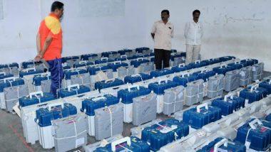 Maharashtra Assembly Election 2019: मतदानानंतर 'असा' असतो ईव्हीएमचा प्रवास