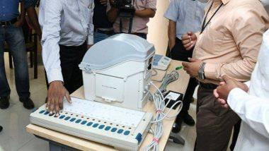 ईव्हीएम ठेवलेल्या स्ट्राँग रूम आणि मतमोजणी केंद्राच्या परिसरात जॅमर बसवा - महाराष्ट्र प्रदेश काँग्रेस कमिटी अध्यक्ष  बाळासाहेब थोरात यांची मागणी
