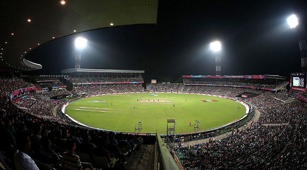 IND vs BAN Test 2019:ईडन गार्डन्सवर BCCI खेळवू शकतेपहिली Day/Night टेस्ट मॅच, बांग्लादेश बोर्डला दिला प्रस्ताव