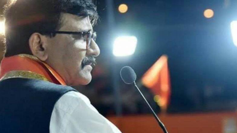 कलम 370 आणि राम मंदिर प्रश्नाचा महाराष्ट्र विधानसभा निवडणूक 2019 शी संबंध काय? शिवसेना नेते संजय राऊत यांची भाजपाच्या प्रचारावर टीका