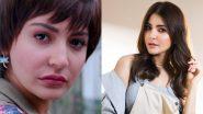 Anushka Sharma ने पीके चित्रपटासाठी केली होती चेहऱ्यावर शस्त्रक्रिया; पहा दोन्ही फोटोंमधील फरक
