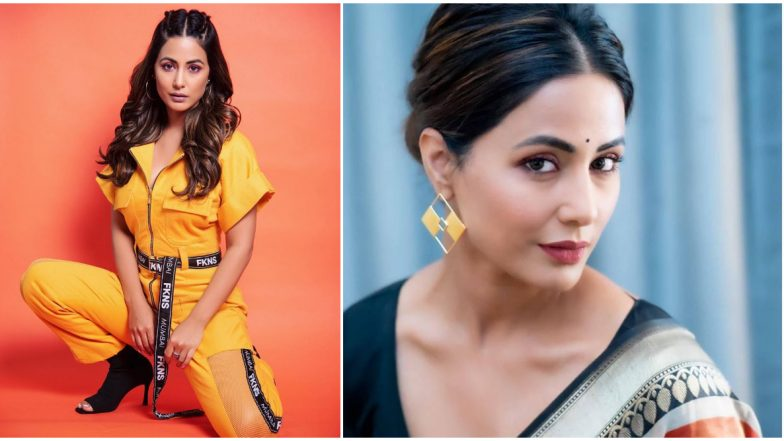 Happy Birthday Hina Khan: जाणून घ्या हिनाच्या आयुष्यातील काही खास सिक्रेट्स