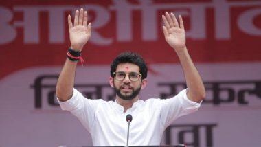 Maharashtra Assembly Elections 2019: आदित्य ठाकरे यांच्या विरोधात 'या' 3 उमेदवारांनी वरळी मतदारसंघातून घेतली माघार