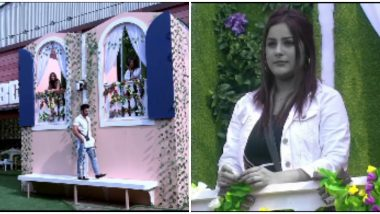 Bigg Boss 13, October 7, Episode 8 Highlights: Rashmi Desai, Shehnaaz Gill, Dalljit Kaur आणि Koena Mitra झाल्या nominate