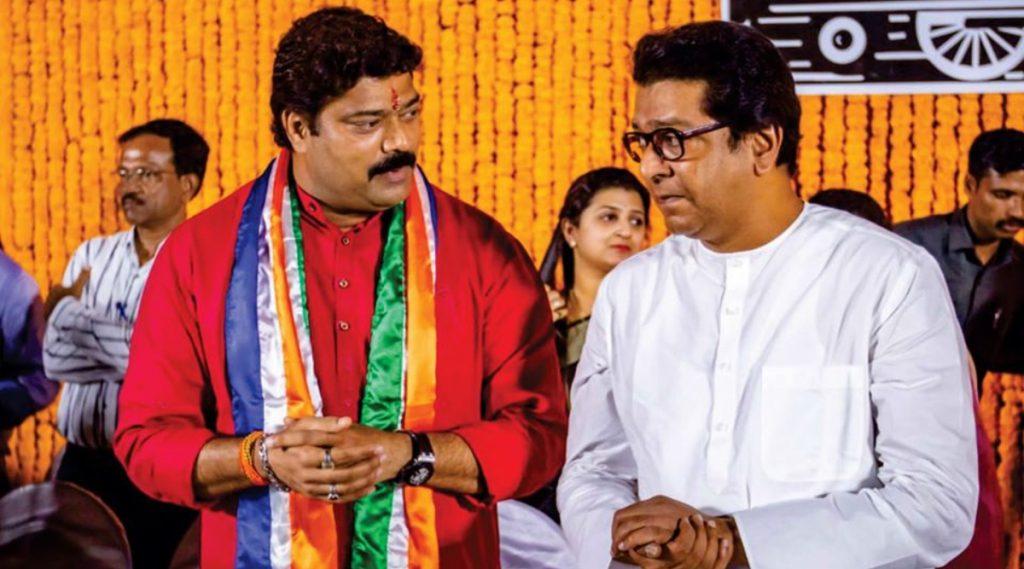 महाराष्ट्र विधानसभा निवडणूक निकाल 2019: Raj Thackeray यांच्या मनसे चे एकमेव विजेते प्रमोद पाटील कोण आहेत? वाचा सविस्तर