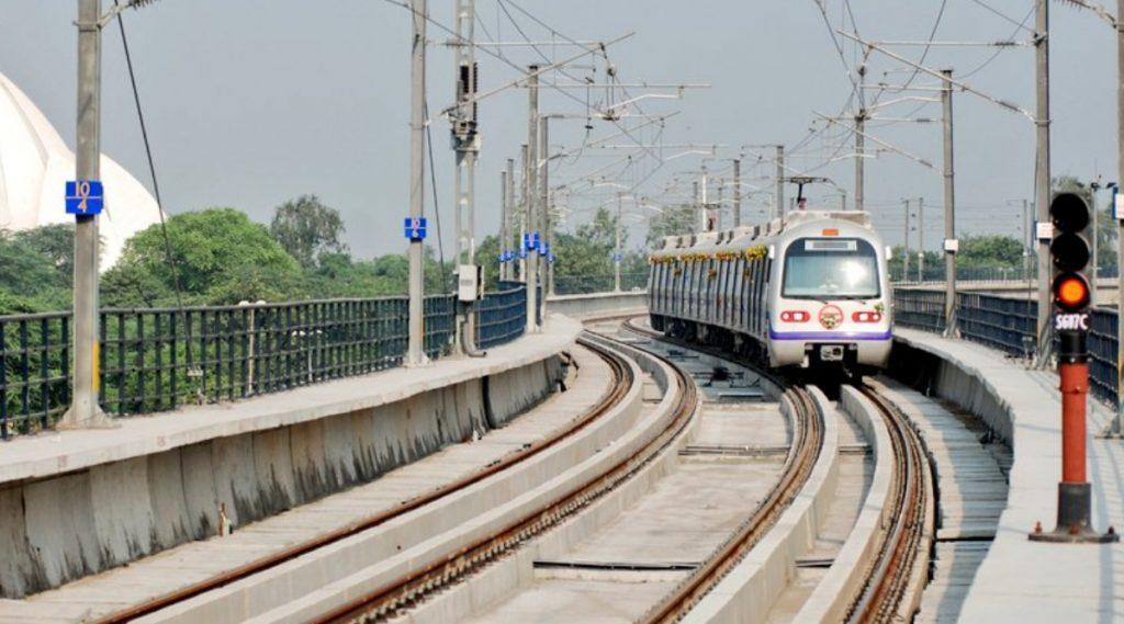 तांत्रिक बिघाडामुळे विस्कळीत झालेल्या मुंबई मेट्रोची वाहतूक सुरळीत