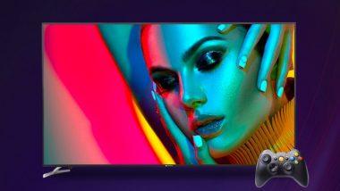 दिवाळी निमित्त Motorola ने लाँच केला 75 इंचाचा नवा स्मार्ट टीव्ही; जाणून घ्या Price आणि Features