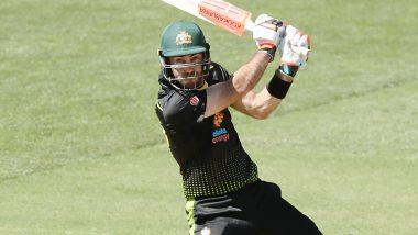 SA vs AUS 2020: दक्षिण आफ्रिका दौर्यासाठी अष्टपैलू ग्लेन मॅक्सवेल याचे ऑस्ट्रेलियाच्या वनडे, टी-20 संघात पुनरागमन, पाहा पूर्ण टीम