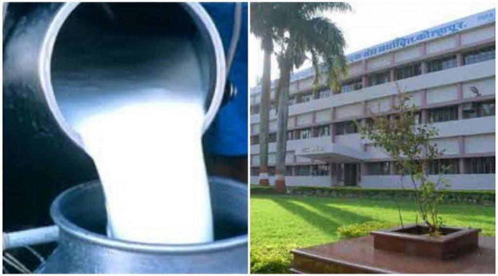 कोल्हापूर: खुर्च्या बांधून ठेवल्या! गोकुळ दूध उत्पादक संघ सर्वसाधारण सभा वादळी ठरण्याची शक्यात