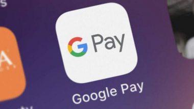 Google Pay ने सुरु केली नवी सर्विस, युजर्सला कार्ड पेमेंट करणे होणार सोप्पे