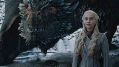 खुशखबर! Game of Thrones चा प्रीक्वल लवकरच चाहत्यांच्या भेटीला; HBO ने प्रसिद्ध केला लोगो, पहा काय असेल कथा (Photo)