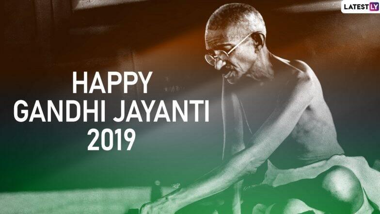 Mahatma Gandhi Jayanti 2019: महात्मा गांधी यांना 'राष्ट्रपिता' ही उपाधी कशी मिळाली?