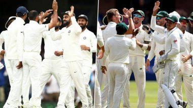 IND vs SA 2nd Test 2019: भारत-दक्षिण आफ्रिका दुसरा टेस्ट सामना ठरला ऐतिहासिक, फक्त चार दिवसांमध्ये बनले इतके रेकॉर्ड, वाचा सविस्तर