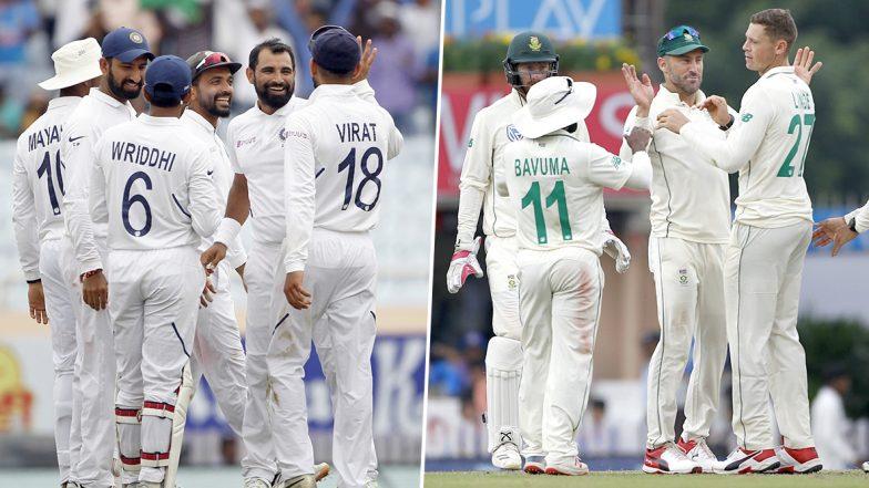 IND vs SA 3rd Test: दक्षिण आफ्रिका संघ एक डाव आणि202 धावांनी पराभूत,3-0 क्लीन-स्वीप करत टीम इंडियाने मिळवला ऐतिहासिक विजय