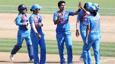 भारतीय महिला क्रिकेट संघ भत्त्याविना वेस्ट इंडिज दैऱ्यावर; BCCI नूतन समितीने तातडीने आर्थिक मदत पाठवल्याने नामुष्की टळली
