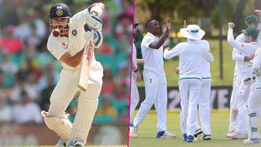 IND vs SA 2nd Test Day 4: दक्षिण आफ्रिकेला फॉलोऑन देत विराट कोहली याने रचला इतिहास,असे करणारा बनला पहिला भारतीय कर्णधार