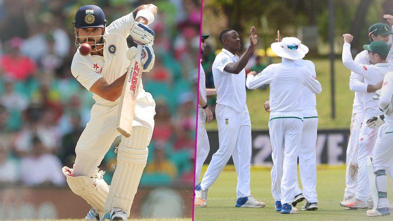 IND vs SA 3rd Test: टॉस जिंकून भारताचा फलंदाजीचा निर्णय; इशांत शर्मा ला विश्रांती, शाहबाझ नदीम याचे डेब्यू