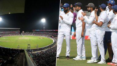 IND vs BAN Test 2019: भारत-बांग्लादेश संघातील पहिल्या डे-नाईट टेस्ट सामन्यासाठी तिकिटांचे दर आणि मॅचची वेळ, जाणून घ्या