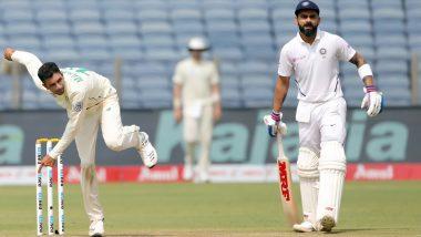 IND vs SA 2nd Test 2019: भारत-दक्षिण आफ्रिका दुसऱ्या टेस्टदरम्यान विराट कोहली सह या खेळाडूंनी बनवले 'हे' प्रमुख रेकॉर्ड, वाचा सविस्तर