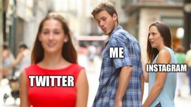 ट्वीटर वर ट्रेंड होतोय #InstagramDown; भारतासह जगभरात 'इंस्टाग्राम' ची सेवा ठप्प