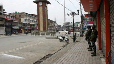 10 ऑक्टोबरपासून काश्मीर पर्यटकांसाठी खुले; राज्यपाल सत्यपाल मलिक यांचा मोठा निर्णय, परिस्थिती नियंत्रणात असल्याचा दावा