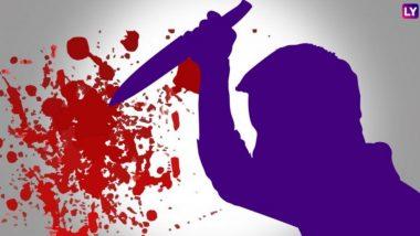 नालासोपारा: पोलिसांसमोर मेव्हण्याची हत्या, बहिणीच्या आत्महत्येने संतापलेल्या भावाचे कृत्य