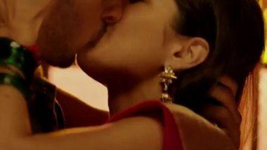 अहमदाबाद: बायकोला French Kiss करु असे सांगत चाकूने जीभ कापून नवऱ्याने काढला पळ, गुन्हा दाखल