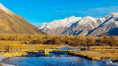 जम्मू-कश्मीर आणि लद्दाख आता केंद्रशासित प्रदेश, नवे नियम लागू