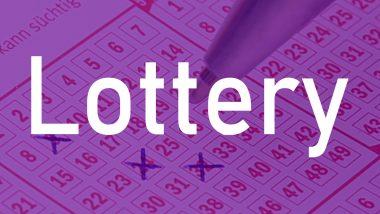 Maharashtra Dear Lottery Results Today: 26 ऑक्टोबर चा महाराष्ट्र डियर विकली लॉटरी निकाल,भाग्यवान विजेत्यांची यादी पहा dearlotteries.com वर