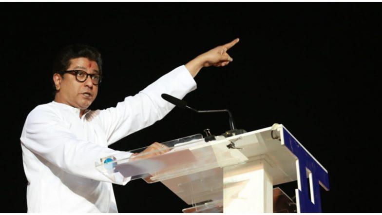 Maharashtra Assembly Election: राज ठाकरे यांच्याकडून राज्य सरकावर घणाघात; म्हणाले, 'सत्ताधाऱ्यांचे राज्यावर लक्षच नाही!'