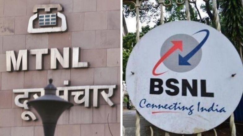 आर्थिक मंदीचा फटका बसल्याने BSNL आणि MTNL बंद करण्याचा अर्थमंत्रालयाचा सल्ला, कर्मचाऱ्यांच्या नोकऱ्या धोक्यात