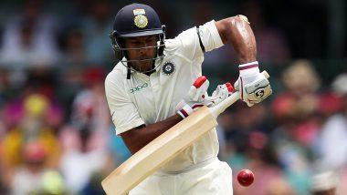 IND vs NZ 1st Test:वेलिंग्टन टेस्टमध्ये मयंक अग्रवाल ने टीम इंडियासाठीकेले मनोज प्रभाकर च्या 30 वर्षीय जुन्या अनोख्या कामगिरीचेअनुकरण