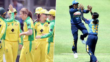 AUS-W vs SL-W 3rd ODI: ऑस्ट्रेलिया महिला क्रिकेट संघाची ऐतिहासिक कामगिरी, सलग 18 वनडे जिंकत केला वर्ल्ड रेकॉर्ड