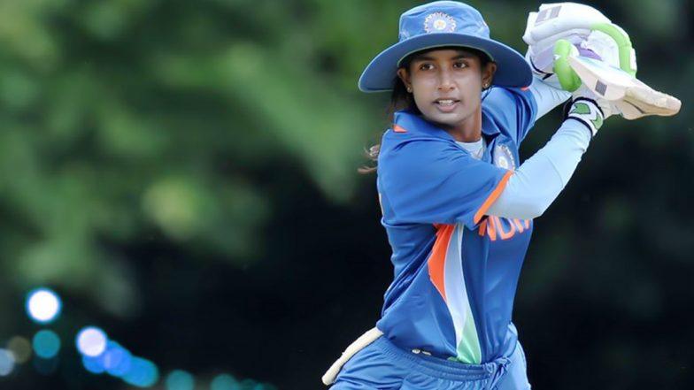 मिताली राज ने रचला इतिहास, 'ही' कामगिरी करणारी सचिन तेंडुलकर यांच्यानंतर बनली दुसरी भारतीय क्रिकेटपटू