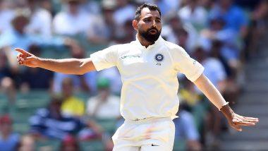 IND vs SA 1st Test: 5 विकेट घेत मोहम्मद शमी ने रचला इतिहास; भारतीय गोलंदाजांच्या 'या' Elite यादीत झाला समावेश