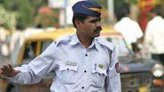 Mira Bhayandar: ड्राईव्ह करताना Earphones घालणाऱ्या रिक्षाचालकांवर वाहतूक पोलिसांची मोठी कारवाई; 250 इयरफोन जप्त करून जाळले