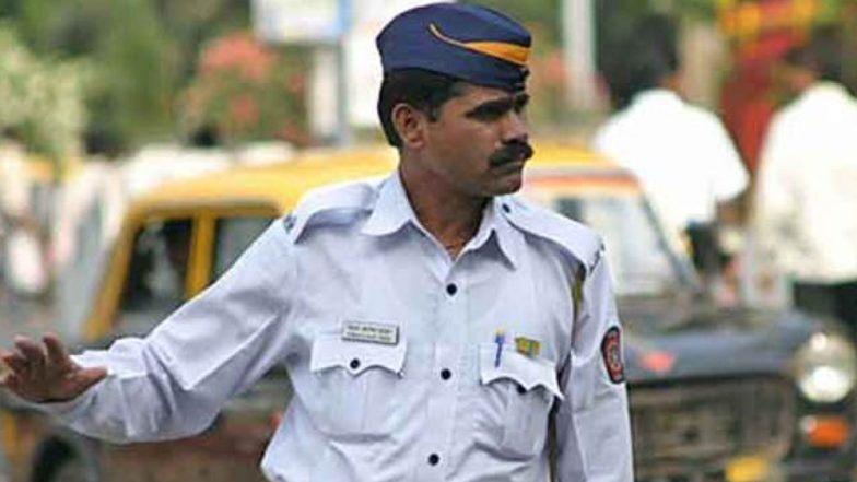 फॅन्सी नंबरप्लेट आढळल्यास आता  RTO ड्रायव्हिंग लायसन्स रद्द करू शकते; मुंबई ट्राफिक पोलिसांचे आदेश
