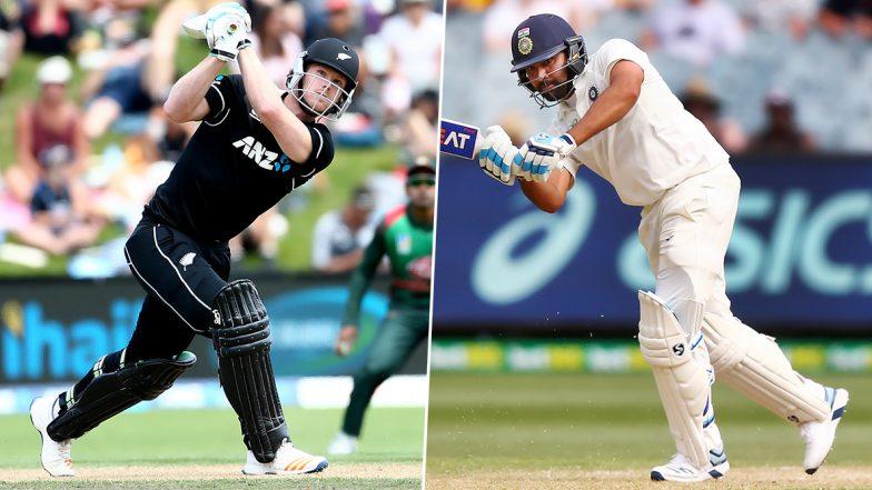 IND vs SA Test 2019: जिमी निशम याचा रोहित शर्मा याला धक्का, 'हिटमॅन'च्या विझाग Masterclass ला दिली 'ही' रेटिंग
