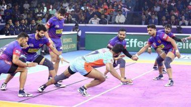 PKL 2019 Finals:दबंग दिल्लीला पराभूत करून बंगाल वॉरियर्स संघ बनलाप्रो कबड्डी लीगचा नवीन चॅम्पियन