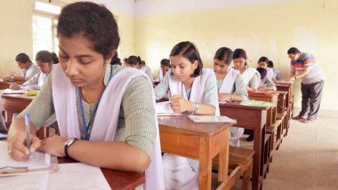 Maharashtra HSC Board 2020 Exam: 12 वीच्या विद्यार्थ्यांना mahahsscboard.in वर ऑनलाईन अर्ज भरण्यासाठी 15 नोव्हेंबर पर्यंत मुदतवाढ