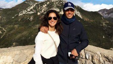 Rafael Nadal Wedding: राफेल नडाल आणि गर्लफ्रेंड मारिया फ्रान्सेस्का पेरेलो यांनी बांधली साता जन्माची गाठ, पहा Photos