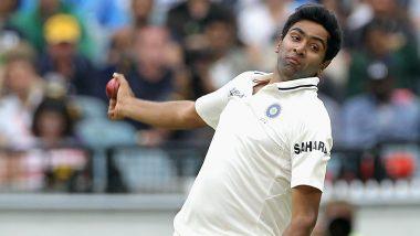 IND vs SA 2nd Test: रविचंद्रन अश्विन याने डेनिस लिली, चमिंडा वास यांना टाकले पिछाडीवर; दक्षिण आफ्रिकाविरुद्ध गोलंदाजांच्या 'या' यादीत झाला समावेश