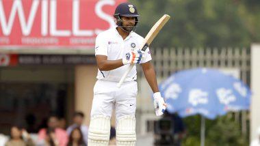 IND vs SA 3rd Test Day 1: रोहित शर्मा पुन्हा हिट; ठोकले शानदार 6 वे टेस्ट शतक, घडला विक्रम